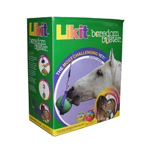 Likit Boredom Buster - Single