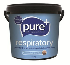 Pure Feed Pure+ Respiratory  - 1.44kg