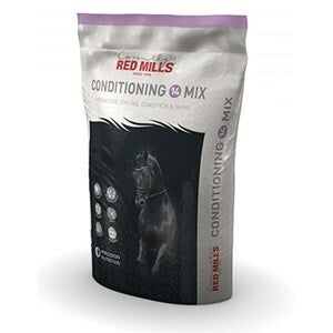 Red Mills Conditioning 14 Mix LLP  - 20 kg