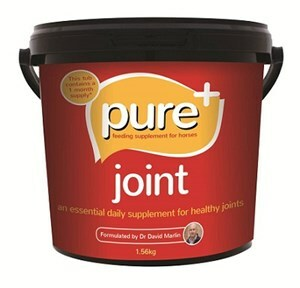Pure Feed Pure+ Joint  - 1.58kg