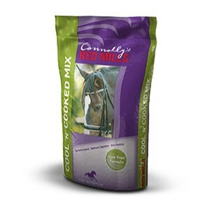 Red Mills Cool & Cooked Mix 10%  - 20 kg