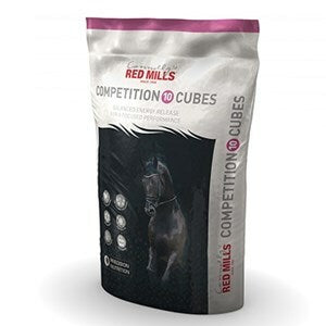 Red Mills Competition 10 Cubes LLP - 20 kg