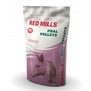 Red Mills Foal Pellets 20% - 25 kg