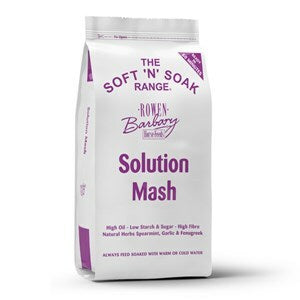Rowen Barbary Solution Mash  - 20 kg