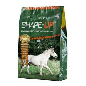 Saracen Shape-Up - 20 kg