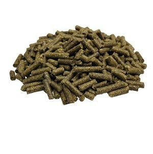 Simple System Sainfoin Pellets - 20 kg
