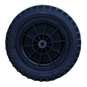 Spare Wheel for Stable Barrow 120l - Single