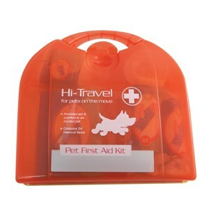 Rosewood Pet First Aid Kit - Single