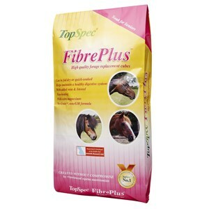 Top Spec Fibre Plus  - 20 kg