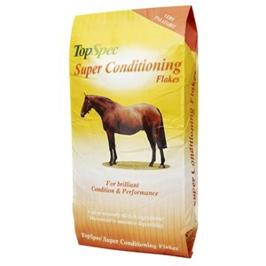 Top Spec Super Conditioning Flakes - 20 kg