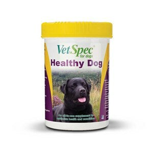 VetSpec Healthy Dog  - 500 g