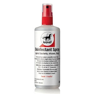 Leovet Disinfectant Spray  - 200 ml