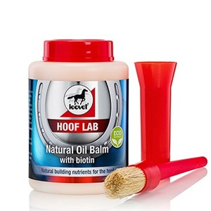 Leovet Hoof Lab Natural Oil Balm - 500 ml