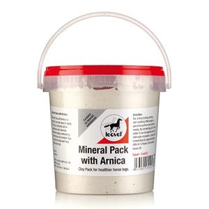 Leovet Mineral Pack with Arnica  - 1.5 kg