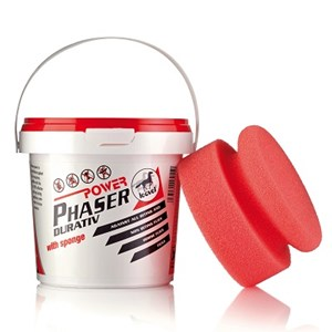 Leovet Power Phaser Durativ & Sponge - 500 ml