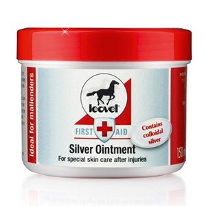 Leovet Silver Ointment - 150 ml