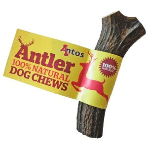 Antos Yak Snack Himalayan Dog Chew - Small