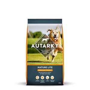 Autarky Mature Lite Chicken  - 2 kg
