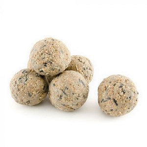 Berry Feeds Fat Balls No Net 150x 85g