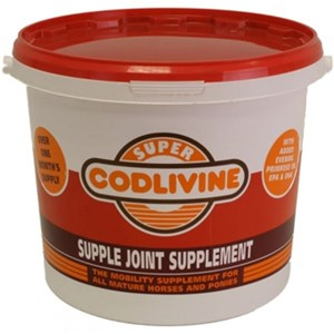 Super Codlivine Supple Joint