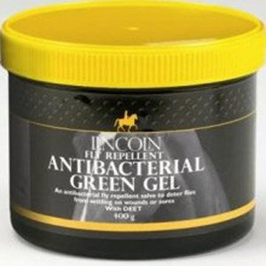 Lincoln Antibacterial Green Oil - 250 ml