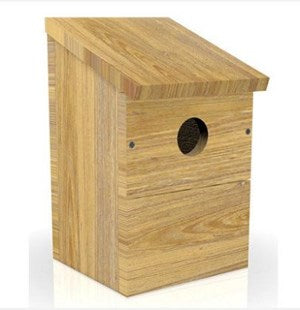 Peckish Everyday Nest Box FSC