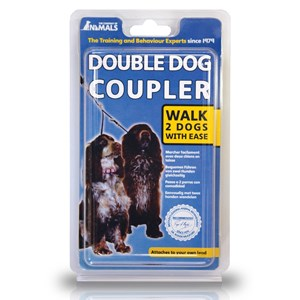 Double Dog Coupler Small - 14 g
