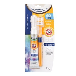 Arm & Hammer Dental Kit Dogs