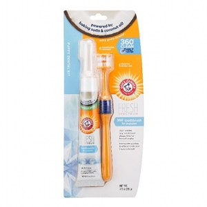 Arm & Hammer Dental Kit Puppies