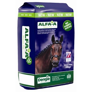 Dengie Alfa-A Molasses Free  - 20 kg