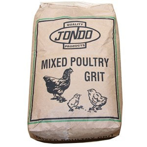 Jondo Mixed Poultry Grit - 25 kg