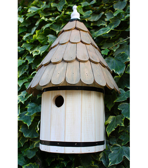 Dovecote Nestbox