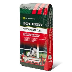 Equerry Performance Cubes  - 20 kg