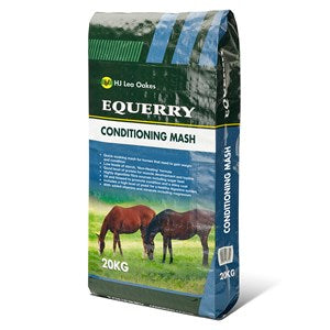 Equerry Conditioning Mash  - 20 kg