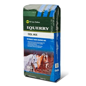 Equerry Cool Mix - 20 kg