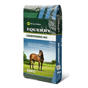 Equerry Conditioning Mix - 20 kg