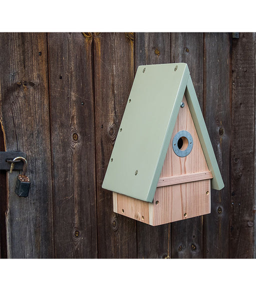 Multi species Nest box
