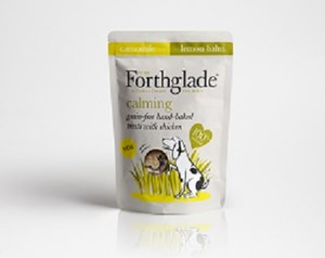 Forthglade Dog Treats Calming GF 7x150g
