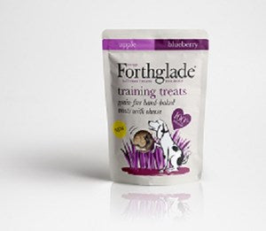 Forthglade Dog Treats Training GF 7x150g