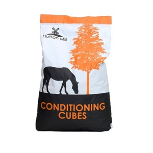 Hutton Mill Conditioning Cubes - 20 kg