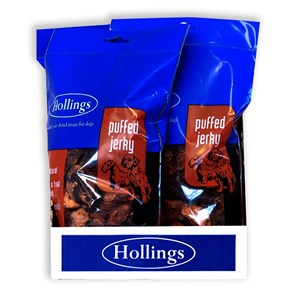 Hollings Jerky 8x100g