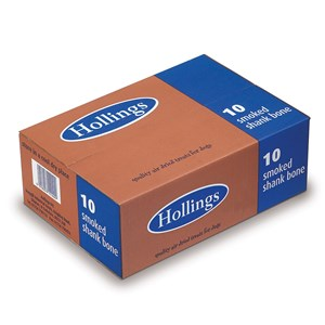 Hollings Smoked Shank Bone10x1