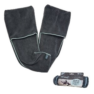 Henry Wag Pet Cleaning Glove Towel