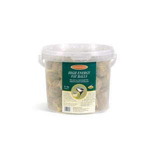 Johnston & Jeff Fatballs Bucket No Nets - 50x90g