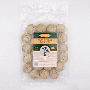 Johnston & Jeff Fatballs Refill No Nets - x5(25x90g)
