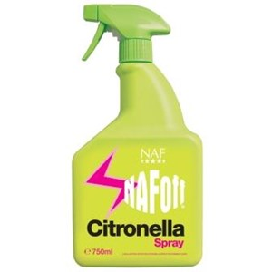 NAF Off Citronella - Various Sizes