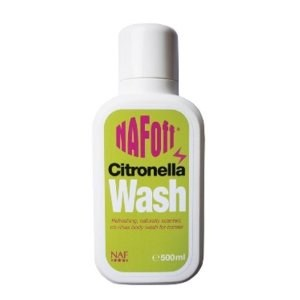 NAF Off Citronella Wash - Various Sizes