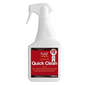 NAF Leather Quick Clean - 500 ml