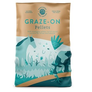 Graze on Pellets - 20 kg