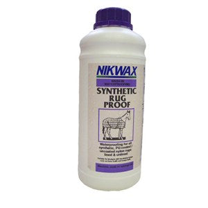 Nikwax Synthetic Rugproof - 1 L
